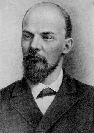 V. I. Ulianov
