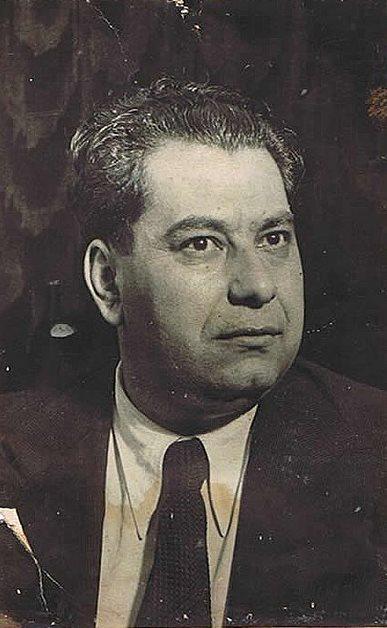 Gabriel Morón Díaz